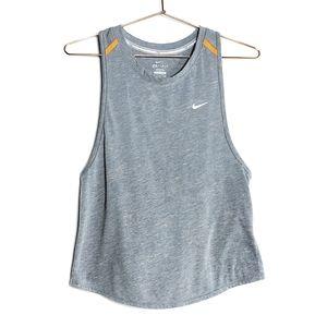 Nike • Cross Back Running Tank